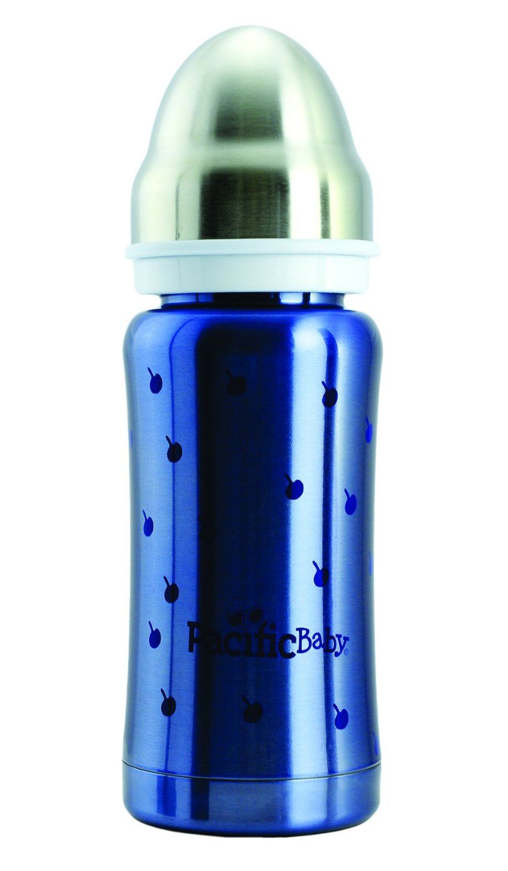Biberon inox isotherme 200 ml