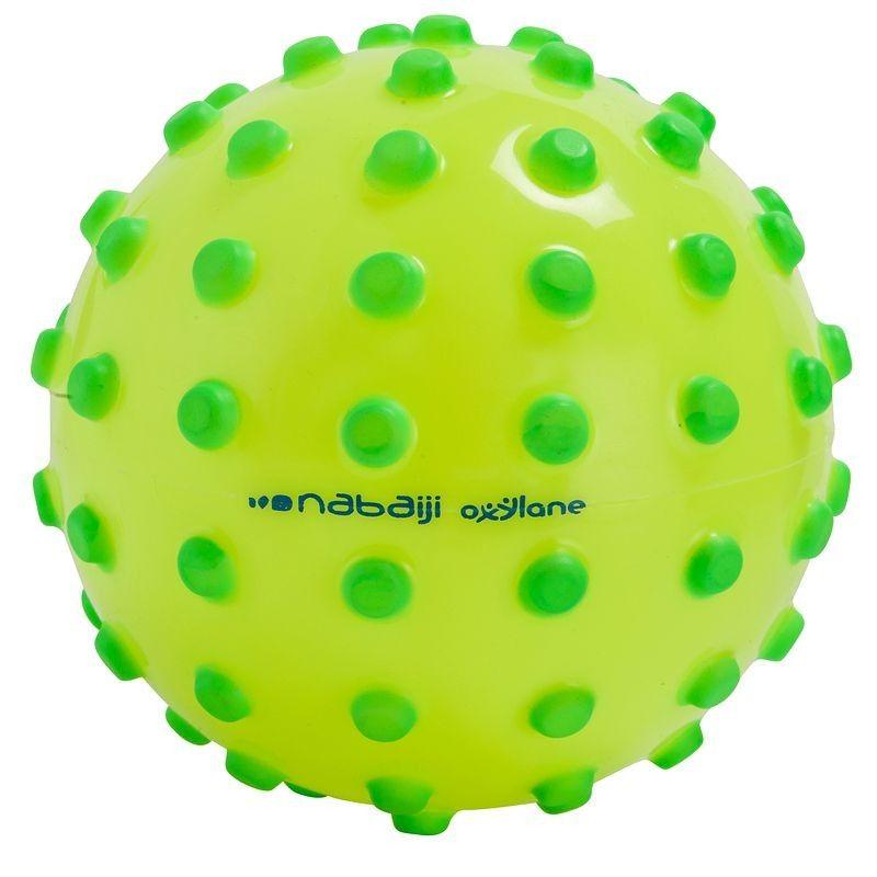 Ballon en mousse Nabaiji