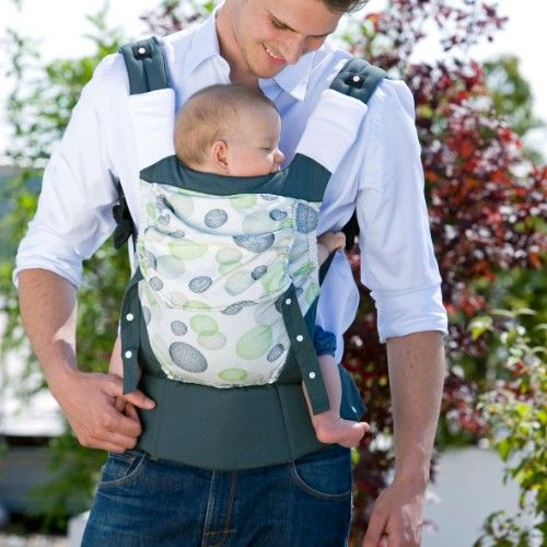 Porte-bébé Smart Carrier