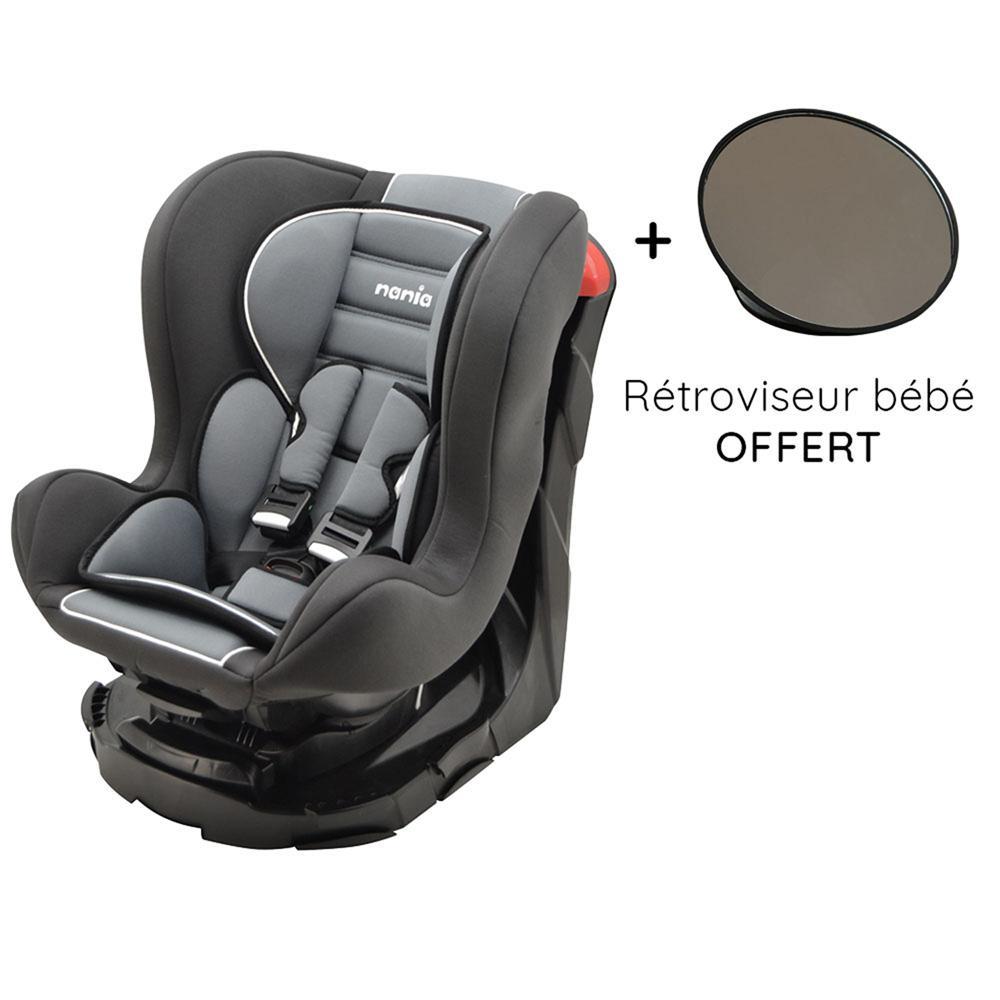 Siège auto Revo 360° 0+/1