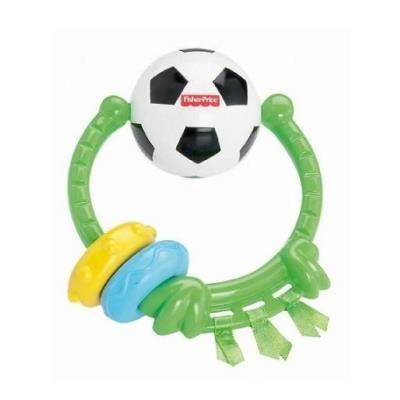 Hochet Balle de Football FISHER PRICE