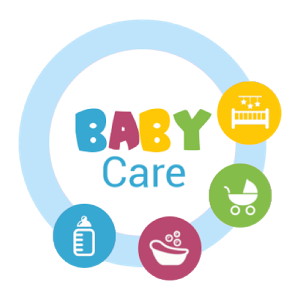Application Baby Care -
