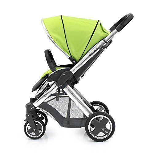 Poussette combinée Oyster 2 - Babystyle