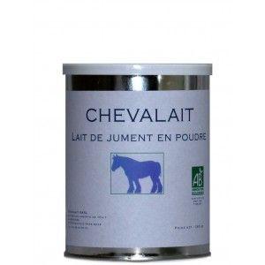 Lait de jument en poudre Chevalait 280 g