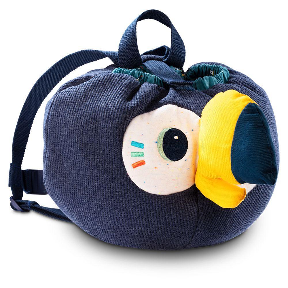 Pablo soft sac à dos