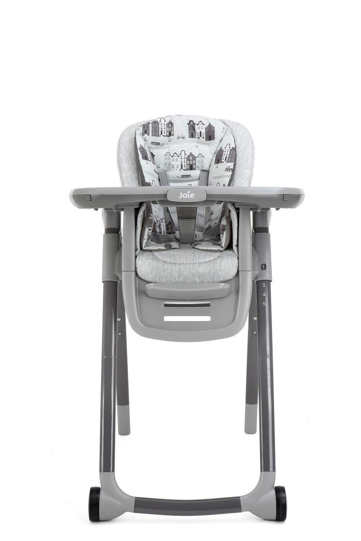 Chaise haute Multiply 6 en 1
