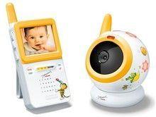 Babyphone video Infrarouge JBY101