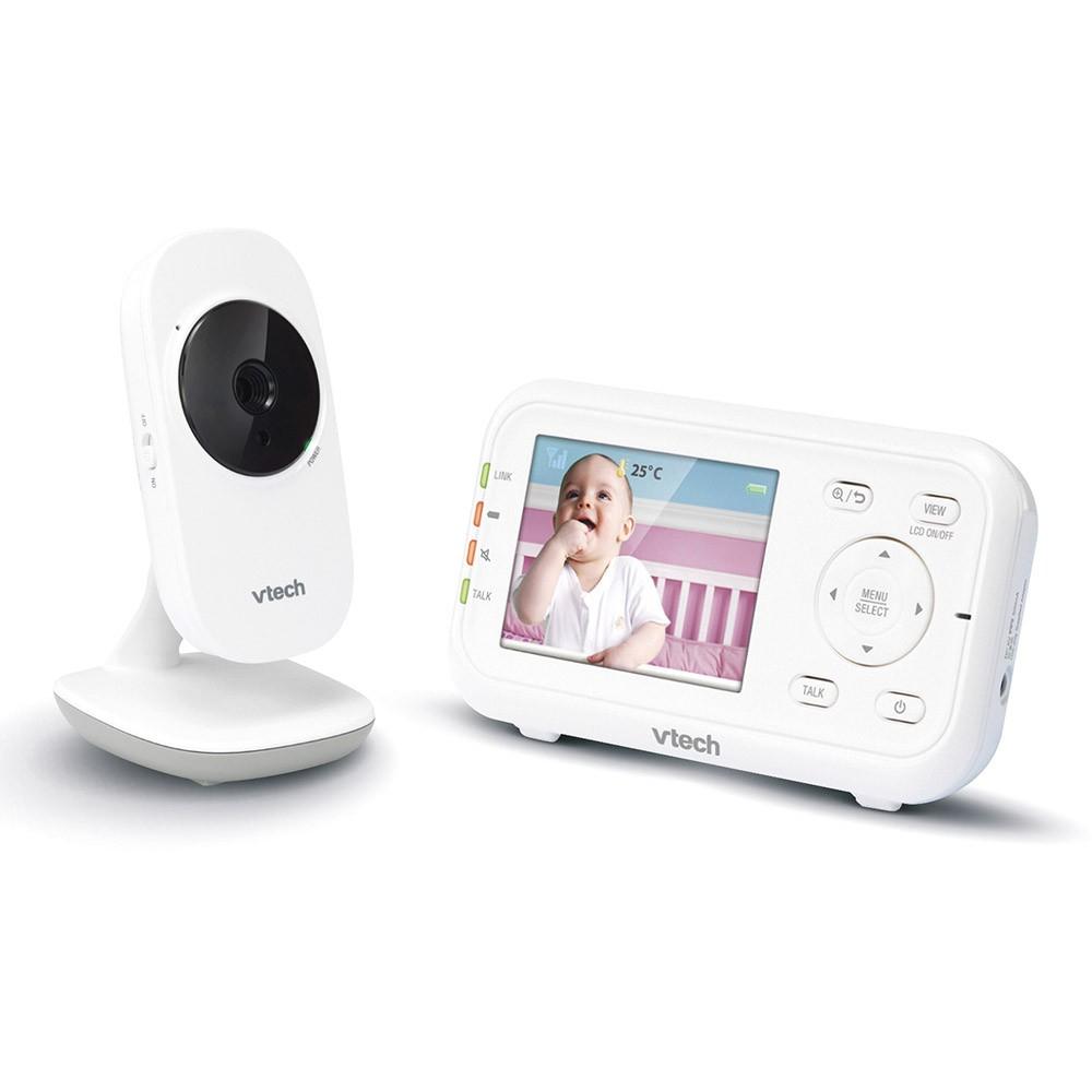 Babyphone vidéo Clear - BM3255