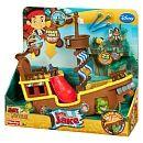 Jake et les Pirates - Bucky le bateau musical