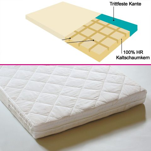 Matelas Safe-Sleep