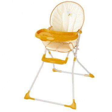 Chaise haute basique