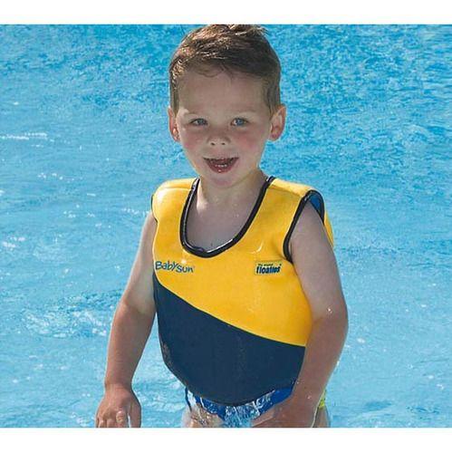 Gilet de natation