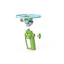 Robocar Poli - Véhicule Flying Héli