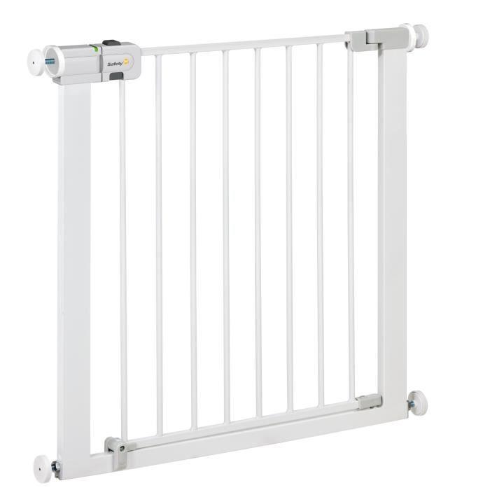 Barrière de sécurité Easy Close Metal Plus SAFETY 1ST