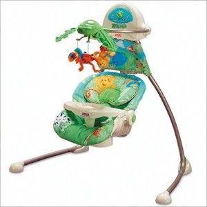 Balancelle de la Jungle FISHER PRICE