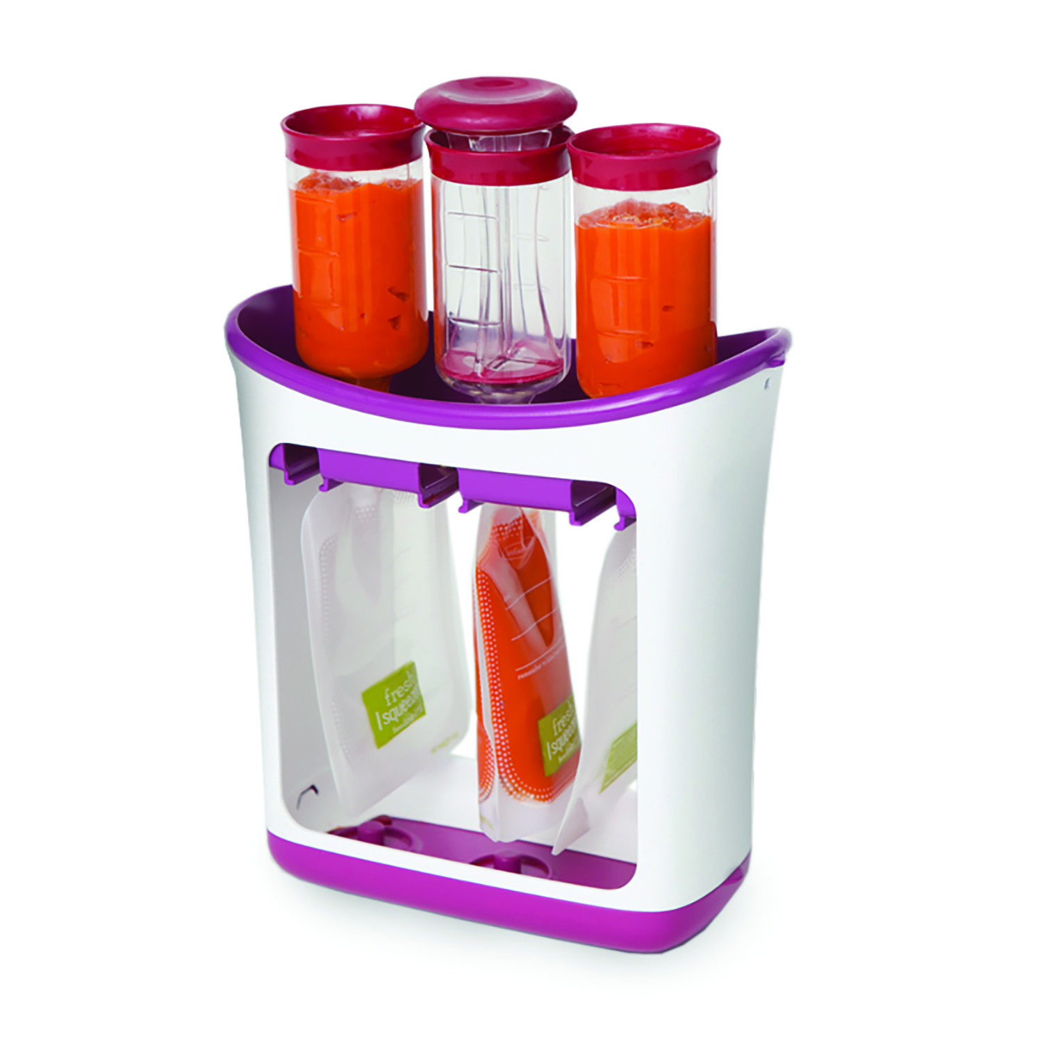 Squeeze Station INFANTINO BKIDS