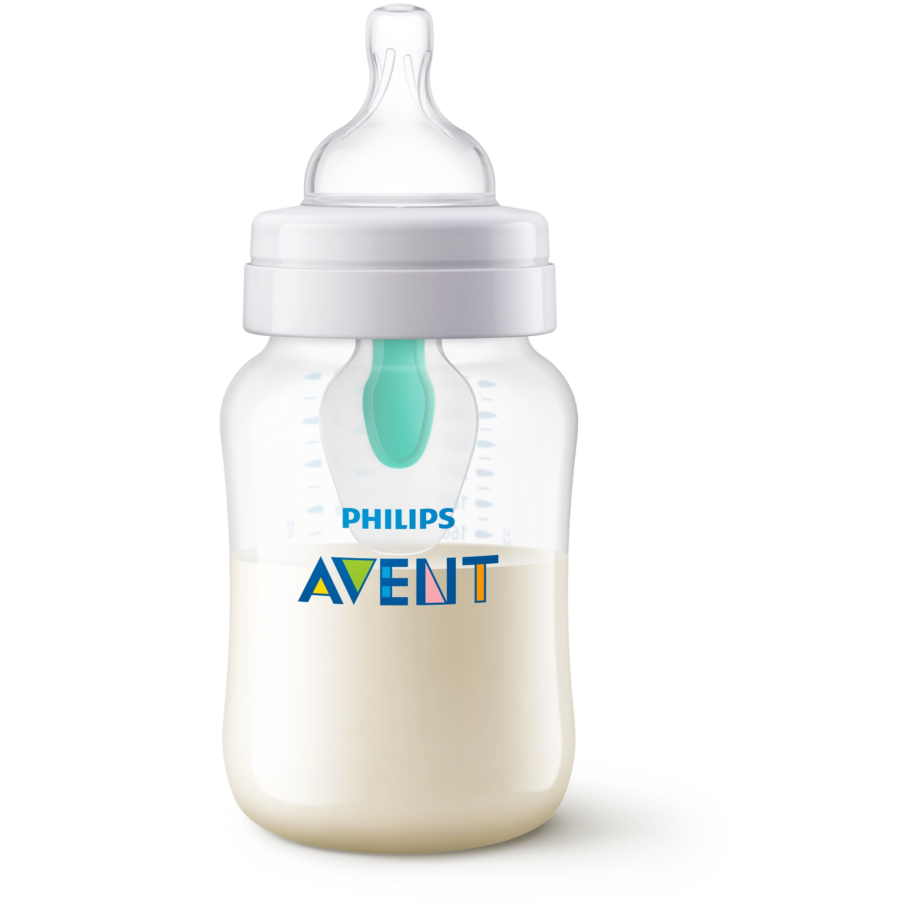 Biberon anticolique Air Free 260 ml AVENT-PHILIPS