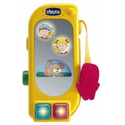 Téléphone portable visio
