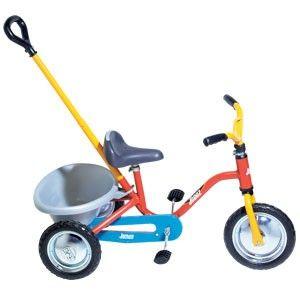 Tricycle Jockey Tendance