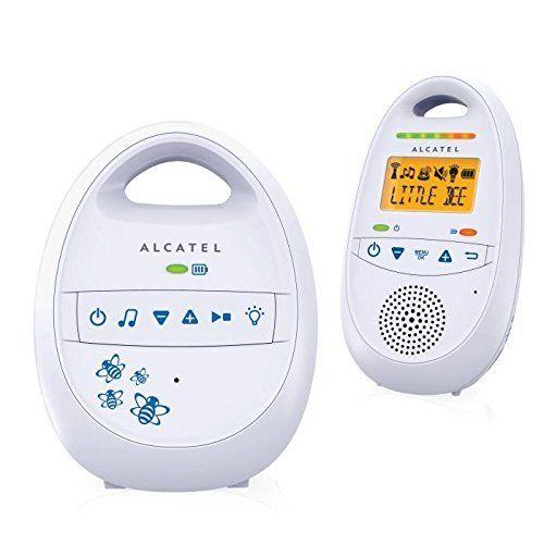 Ecoute bébé Baby Link 160