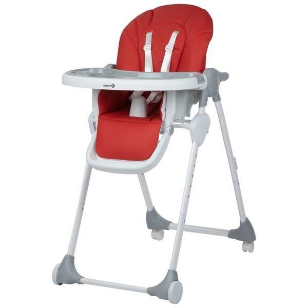 Chaise haute Looky