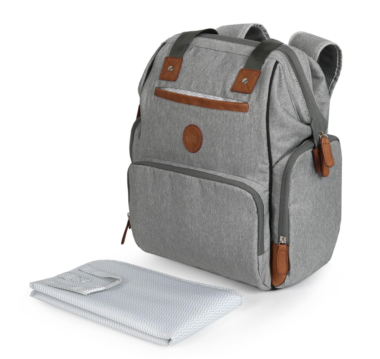 Sac à langer Backpack OUTLANDER