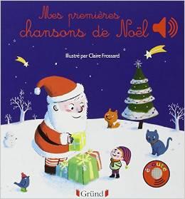 Mes premières chansons de Noël