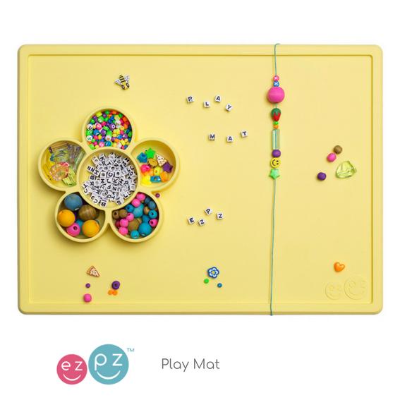 Plateau de jeux antidérapant Play Mat