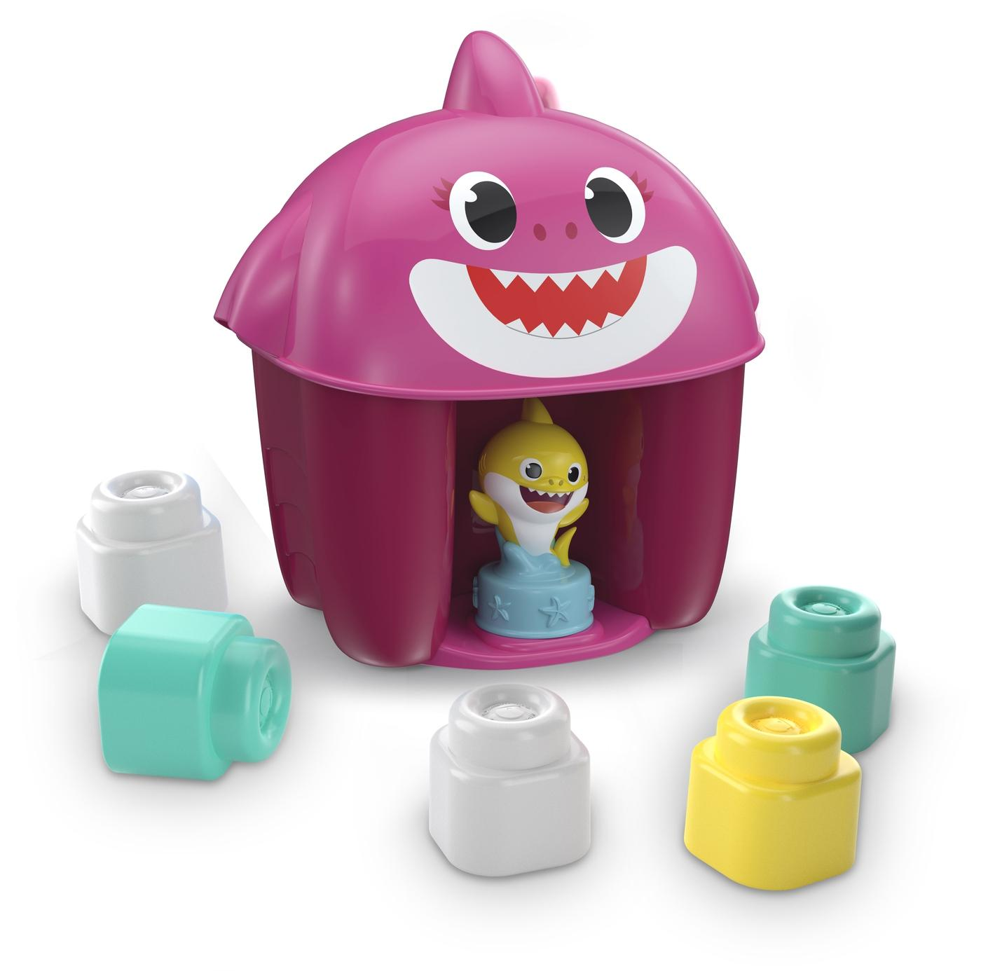 Clemmy - Coffret personnages Baby Shark