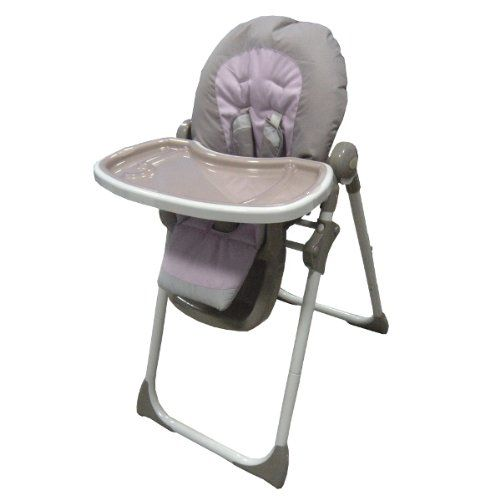 Chaise haute téléscopique LOOPING