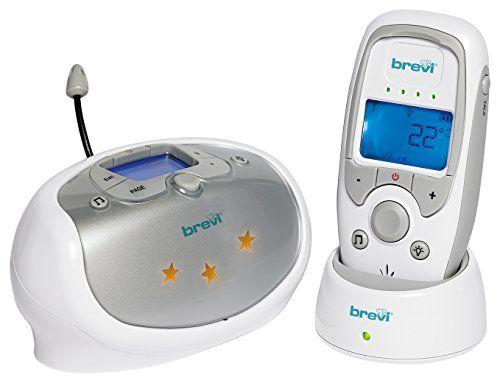 Babyphone Eco Dect Baby Monitor