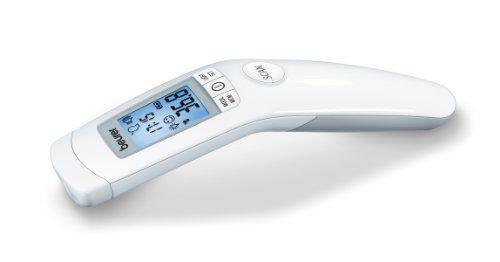 Thermomètre sans sontact FT 90