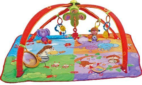 Tapis d'éveil Move & Play TINY LOVE
