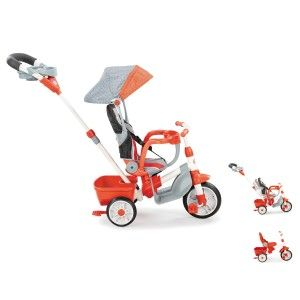 Tricycle Relax 5 en 1 LITTLE TIKES
