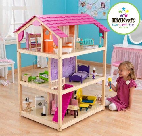 Maison de poupée So Chic KIDKRAFT
