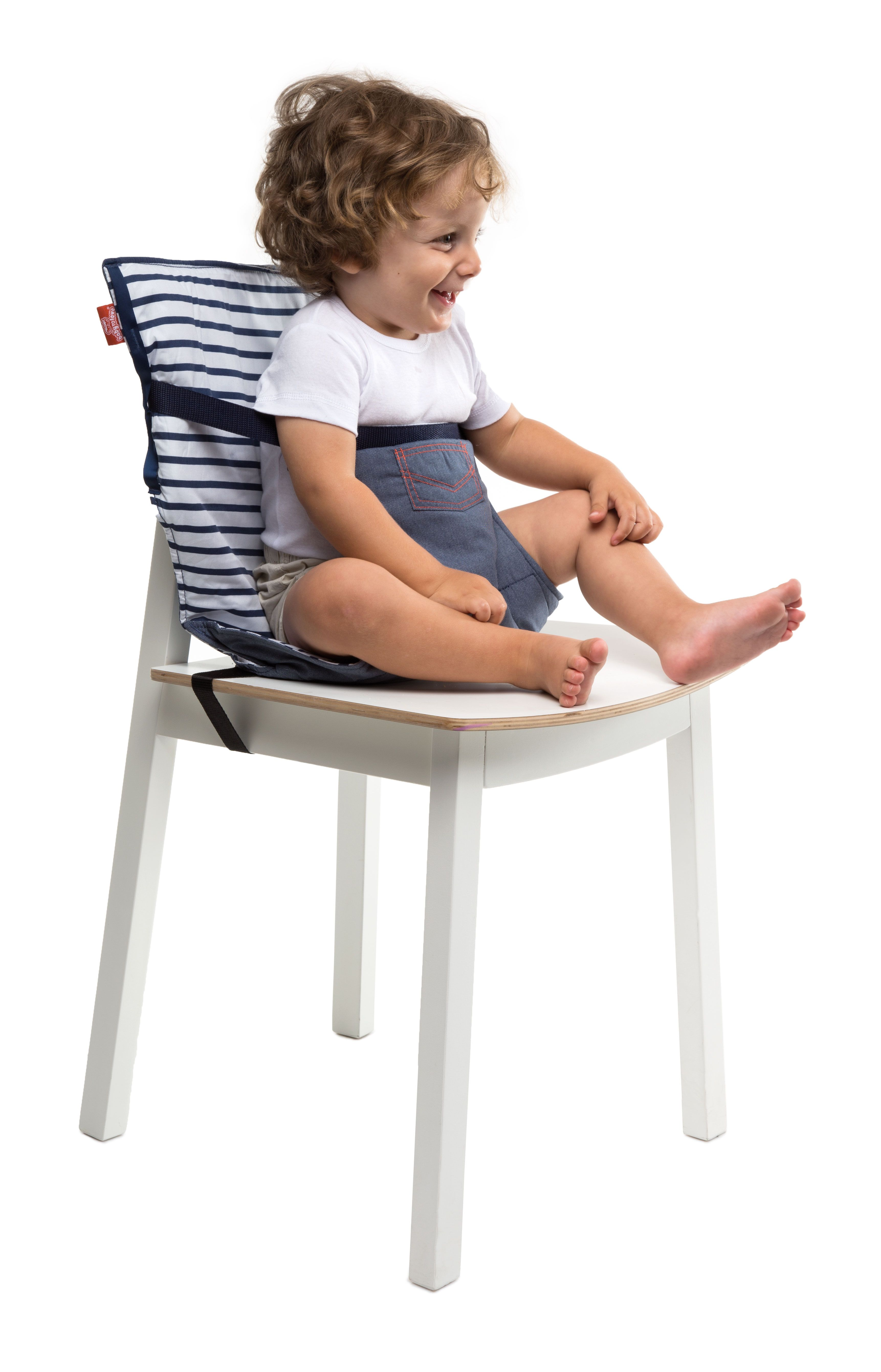 Chaise nomade réversible  BABYTOLOVE