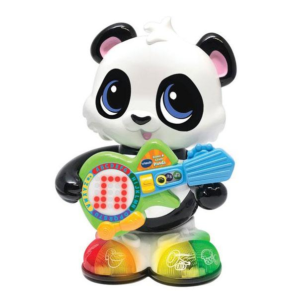 Mambo, mon panda musicien