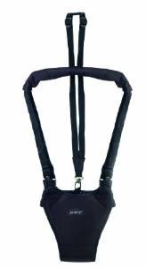 Bretelles premiers pas avec harnais de sécurité