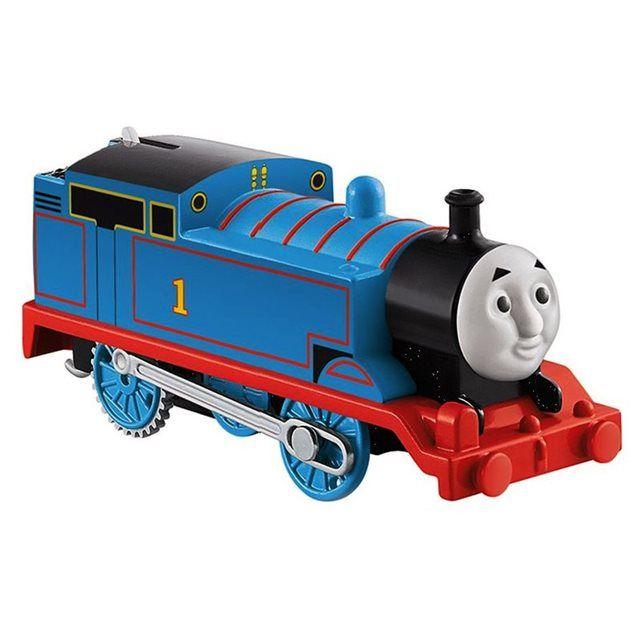 Les Locomotives motorisées de Thomas et ses amis
