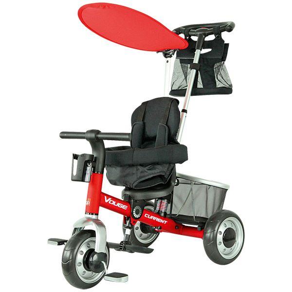 Tricycle évolutif Cap Loisirs-Sport