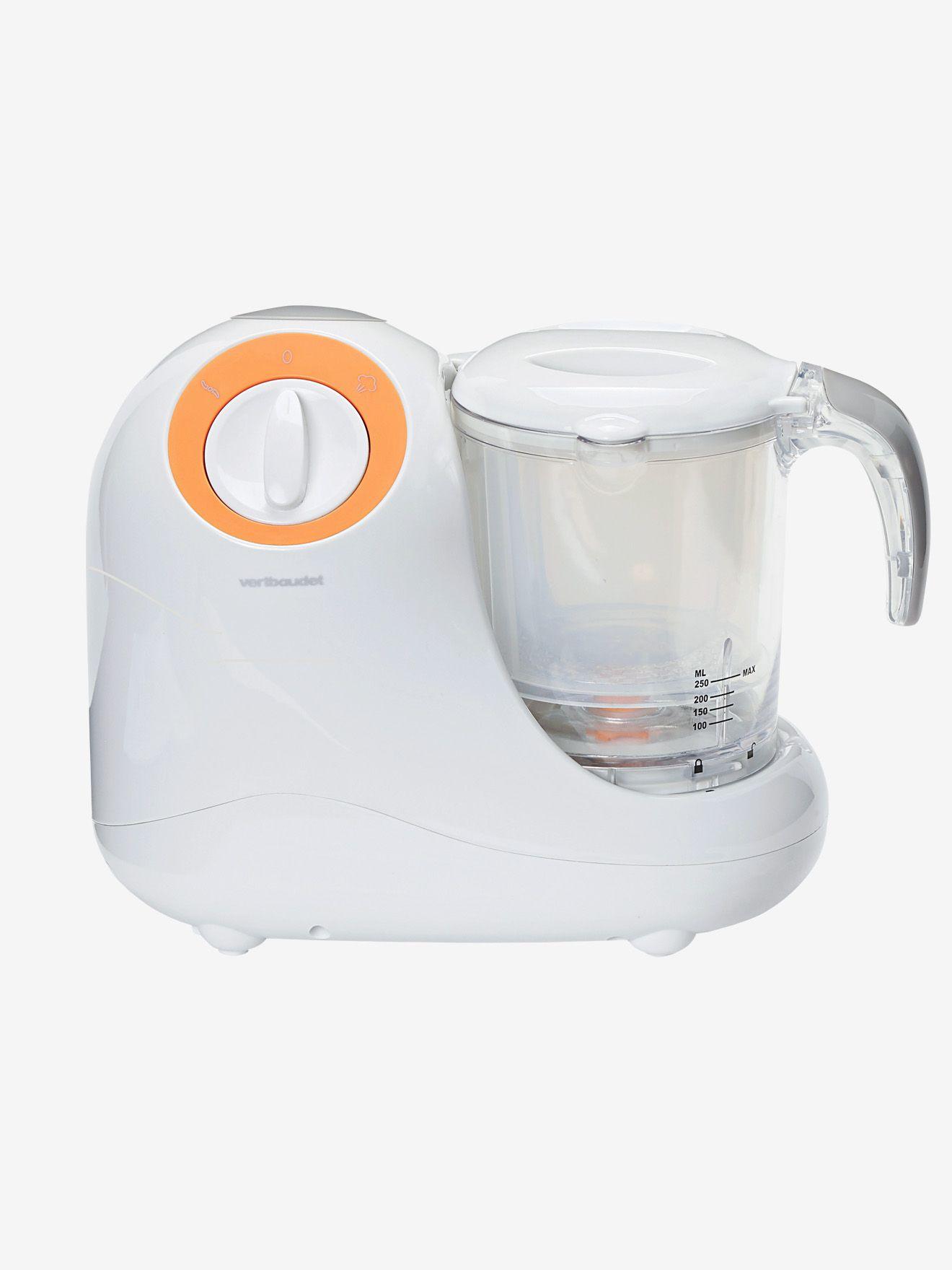 Robot cuiseur mixeur vapeur MagicCooker 5 en 1