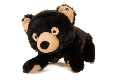 Bubba l'ours peluche Zoobies