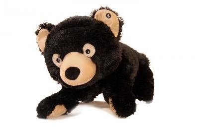Bubba l'ours peluche Zoobies ZOOBIES