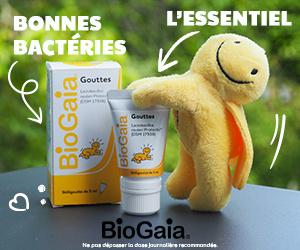 campagne Display BBT+ Biogaia septembre 21