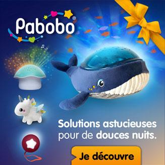 campagne Display Pabobo 250K