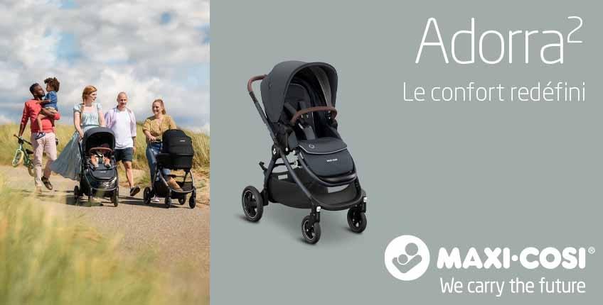 image Baby Test MAXI-COSI 1