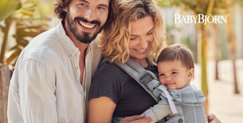 image Baby Test BABYBJORN 2