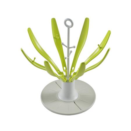 Egoutte-biberons pliable Flower 1