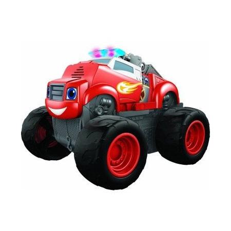 Camion de pompiers transformable Blaze et les Monster Machines 1