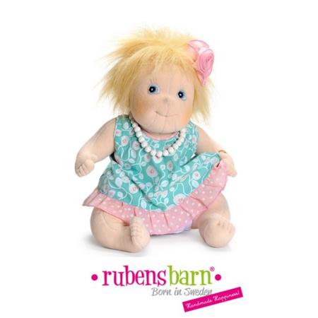 Poupée Little Rubens party collection RUBENS BARN 1